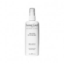 Lotion Leonor Greyl xịt giữ tròn lọn tóc uốn, dùng sau đã tạo lọn Leonor Greyl - Spray Alguest Et Fleurs 150ml