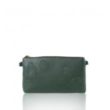 Túi thời trang Verchini màu xanh rêu 011260