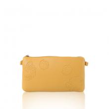 Túi thời trang Verchini màu vàng 02004167