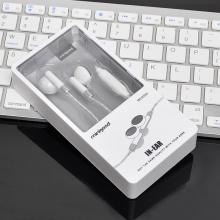 Tai nghe nhét tai bass có mic phiên bản cute cao cấp Hàn Quốc chính hãng EM067