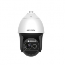 DS-2DF8236I5X-AELW: Camera IP Speed Dome hồng ngoại 2.0 Megapixel