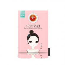 Mặt nạ chiết xuất trà đen Cosmetea Black Tea Nourishing Moisture 30ml