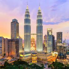 Hồ Chí Minh - Singapore - Malaysia - Indonesia 6 ngày 5 đêm