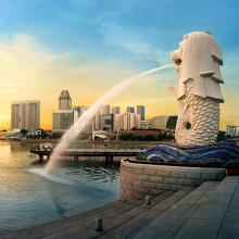 Hồ Chí Minh - Singapore - Malaysia 5 ngày 4 đêm