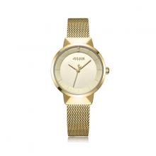 Đồng hồ nữ chính hãng Hàn Quốc Julius JA-1104LB (Vàng )