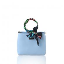 Túi xách thời trang Verchini màu xanh da trời 011208