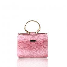 Túi xách thời trang Verchini màu ruốc vân 011215