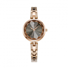Đồng hồ nữ chính hãng Hàn Quốc Julius JA-1103C (Đồng đen)
