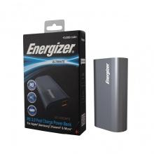 Sạc dự phòng Energizer 10,000mAh /3.7V Li -Ion - UE10028PQGY