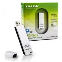 USB thu phát Wifi TL-WN727N chuẩn N tốc độ 150Mbps chính hãng TP-Link