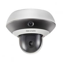 Camera IP toàn cảnh kết hợp Speed Dome hồng ngoại 2.0 Megapixel HIKVISION DS-2PT3326IZ-DE3