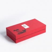 Trà Việt - hộp quà tặng trà gồm 4 loại trà xanh tăng sức đề kháng trà hồng trà, ô long, nõn tôm, tuyết