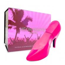 Nước hoa nữ Neon Nights Ibiza Pink 30ML