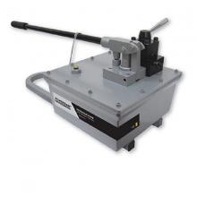 HP80 Bơm tay thủy lực, dung tích dầu 7 lít, áp suất 700bar. Powerram Taiwan