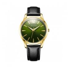 Đồng hồ nam Julius Hàn Quốc dây da JA-983