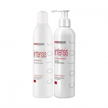 Intensis Color - Cặp dầu gội xả dành cho tóc nhuộm