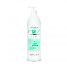 Intensis Conditioner for Curly Hair - Dầu xả cho tóc uốn Prosalon 1000ml