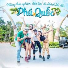 Tour Phú Quốc 3 ngày 2 đêm