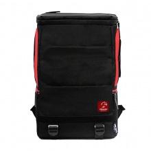 Balo laptop Glado cylinder BLC001 (màu đen)