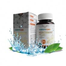 Bộ 2 hộp tăng cân Kentamax Plus - Giúp tăng cân hiệu quả, an toàn. 30 viên/hộp