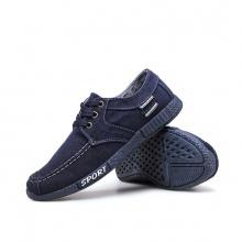 Giày mọi vải nam Passo G181