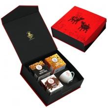 Hộp quà tặng cà phê Phú 102