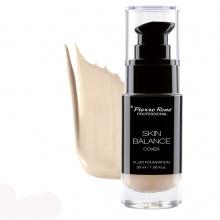 Kem nền siêu định hình Pierre René - Skin Balance Cover