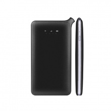 Bộ phát Wifi U2/E1 màu xám WIFI-U2/E1/GY LiOA