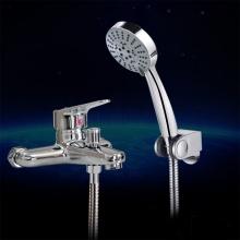 Bộ sen tắm nóng lạnh Zento ZT6008