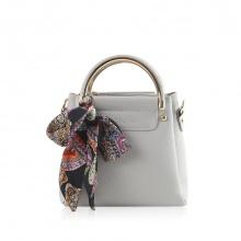 Túi xách thời trang Verchini màu xám 02003561