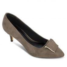 Giày bít nhọn thời trang Sablanca 5050BN0088 màu nâu
