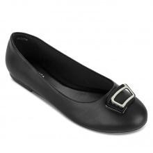 Giày búp bê thời trang Sablanca 5050BB0035 màu đen