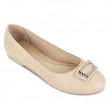 Giày búp bê thời trang Sablanca 5050BB0035 màu be