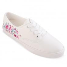 Giày sneaker thời trang Sablanca 5050BA0016 màu trắng