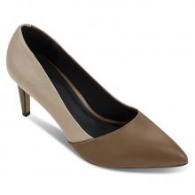 Giày bít nhọn thời trang 5050BN0084 Sablanca màu nâu