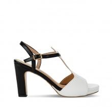 Giày sandal thời trang 5050SN0055 Sablanca (Trắng)