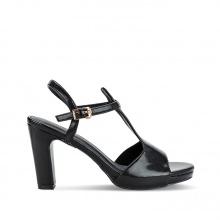 Giày sandal thời trang 5050SN0055 Sablanca (Đen)