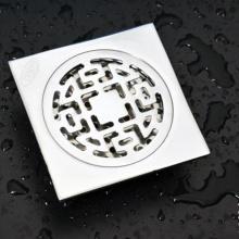 Phễu thoát sàn chống mùi hôi & côn trùng Zento ZT-BJ510