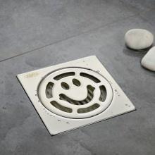 Phễu thoát sàn chống mùi inox Zento TS132-L