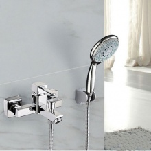 Bộ sen tắm cao cấp Zento ZT6097