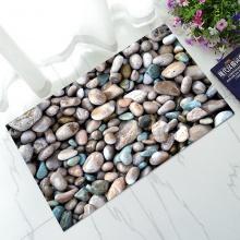 Thảm nhung 3D sỏi đá TSN39 (Kích thước :60x90cm)