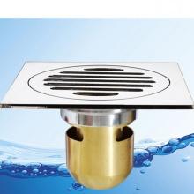 Phễu thoát sàn chống mùi hôi Zento ZT559 (120x120)