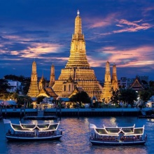 Tour Pattaya 5 ngày 4 đêm