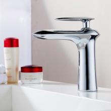 Bộ vòi chậu lavabo nóng lạnh Elegant series ZT2035