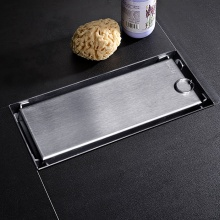 Thoát sàn chống mùi inox Zento ZT653-18
