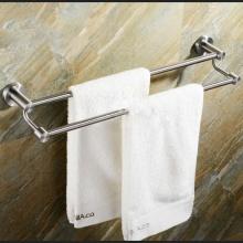 Giá treo khăn kép inox304 Zento HC0283