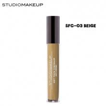 Kem Che Khuyết Điểm Dạng Lỏng Mềm Mịn - STUDIOMAKEUP Soft Touch Concealer SFC-03 - BEIGE