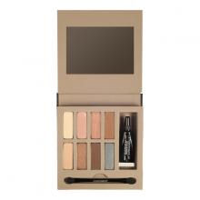 Bảng Phấn Mắt Siêu Mịn - STUDIOMAKEUP Nudes Palette V2 SSP-06