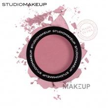 Phấn Má Hồng Mềm Mịn Lâu Trôi - STUDIOMAKEUP Soft Blend Blush SBB-01 - PLUM