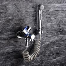 Bộ van giảm áp kết hợp vòi xịt vệ sinh Zento  SS3635